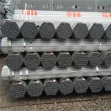 Diámetro externo del galvanizado de 200 G/M tubo del soldado enrollado en el ejército de 32 milímetros