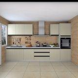 Melamin-hölzerne Küche-Schrank-Möbel