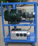 Mehrstufenvakuumpumpe-System