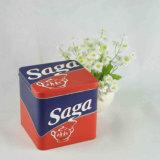 Fabrik-direkt Zoll gedrucktes Metallminze-Zinn-Kasten-Nahrungsmittelbehälter-Kasten-Verpacken