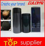 Sua própria fibra do edifício do cabelo da fibra do engrossamento do cabelo do tipo