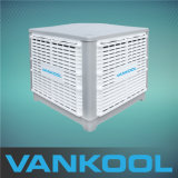 Refrigerador a base de agua evaporativo industrial del desierto del acondicionador de aire del refrigerador de aire