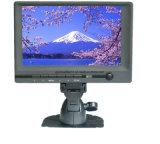 """16: монитор касания 9 7 """" LCD с VGA, HDMI, AV Input (639AHT)"""
