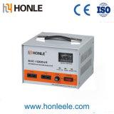 中国製AC 1000W自動電圧安定装置