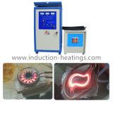 Equipamento do tratamento do metal do aquecimento de indução eletromagnética