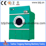elektrische 50-70kg Wäschetrockner-Maschinen-industrielle trocknende Maschine (SWA801-15-150)