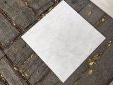Tegels van het Porselein van het Ontwerp van de voering de Rustieke die in Tegels van de Vloer van de Tegel van de Muur van de Badkamers de Antislip Donkere Grijze worden gebruikt