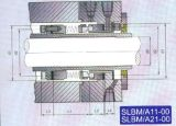 Сильфон металла механически уплотнения (Slbm/A11-00 A21-00)