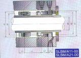 Slbm/A11-00 (A21-00) de Blaasbalgen van het Metaal van Mechanische Verbinding