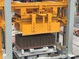Blocchetto di collegamento del calcestruzzo manuale che fa macchina, macchina di fabbricazione del blocco in calcestruzzo