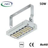 높은 광도 50W/100W/150W LED 갱도 플러드 빛