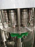 Máquina de rellenar del jugo de la botella del animal doméstico de Cgf24-24-8 Monoblock
