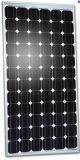 Comitato solare del mono Palo supporto di prezzi bassi 220V 190W per la batteria