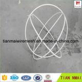 Корзина ячеистой сети нержавеющей стали поставщика Ss304 Китая/корзина хранения