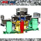 Areia de VSI que faz a máquina
