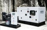 Stille Generator 9kVA/7kw 20kVA/16kw met Perkins Diesel Genset