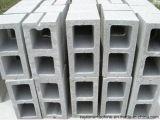 Qt40-1手動空のCenmentの煉瓦作成機械コンクリートブロック機械