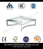 Tavolino da salotto rispecchiato Gretchen Hzct138