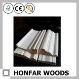 bois amorcé par matériau de décoration de 12X80mm bordant pour le Canada