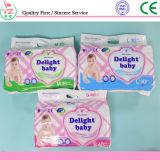 2017 de calidad superior PE cinta inteligente del pañal del bebé