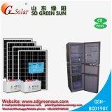 ホーム使用のための198L太陽冷却装置