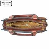 De hoge Ontwerper van de Manier Dame Leather Shoulder Handbags (a-108#)