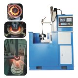 60kw aquecimento de indução supersónico do metal da freqüência IGBT que extingue a máquina
