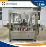 2017 máquinas de etiquetas frias automáticas da colagem/equipamento