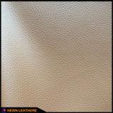 Синтетическая кожа PVC для крышек места Hx-C1707 автомобиля
