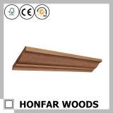 Prix de moulage de moulage de corniche en bois de chêne meilleur
