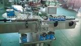 Etichettatrice automatica dei barattoli di latte della vernice