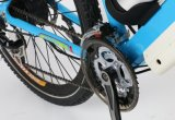 Caçador de Mayatu fora da bicicleta elétrica MTB da estrada
