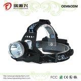 도매 크리 사람 Xml-T6 LED 높은 루멘 Headlamp