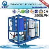 Matériel de dessalement d'eau de mer de système d'eau de mer de RO du prix usine 150lph-4000lph