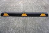 Calços ajustáveis da roda do estacionamento da roda do bujão da roda com suporte