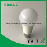 Bulbo 5W, 7W, 9W, 12W de A19/A60 Dimmable LED
