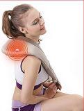 Mimir Deep Tapping Shiatsu Massager Masseur de cou et épaules MB-03A