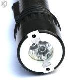 803 que la lampe-torche stupéfient le canon pour la protection personnelle tournent le pointeau