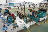 Machine van de Boring van de As van de Houtbewerking van de hoge Precisie de Multi (F63-6C)