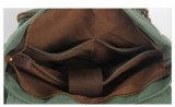 Zaino di modo del tessuto della tela di canapa di corsa (RS-6914D)