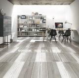 Keramische glasig-glänzende Porzellan Vitrified volle Karosserien-Kleber-graue rustikale Fliese (BY69014) 24 ' x24 für Wand und Bodenbelag