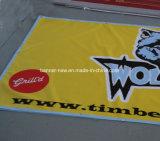 Impressão feita sob encomenda ao ar livre que anuncia a bandeira do PVC do vinil (SS-VB93)