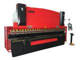 Máquina de dobra hidráulica da folha do CNC de Jsd com bom preço
