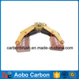 Fabricant Centrale thermique Holder Copper Carbon Brush (AB-C50)