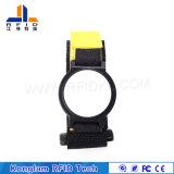 Wristband portátil do nylon RFID para a praia de banho