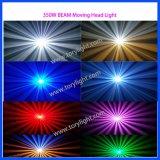 Disco des Stadiums-LED/Partei Yodn 350W Lichtstrahl-beweglicher Kopf