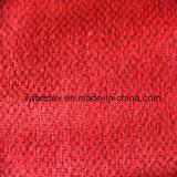 Tessuto domestico tinto 100% del sofà della tappezzeria della tessile del poliestere