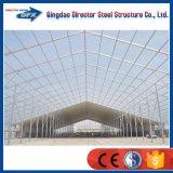 Trabajo de acero de los materiales de construcción del almacén de la fabricación de la fábrica