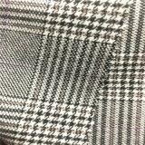 Tela para la ropa, tela del poliester de materia textil,