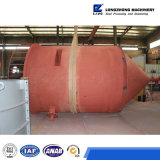 Sistema do tratamento da água do desperdício de mineração de China para a secagem da pasta